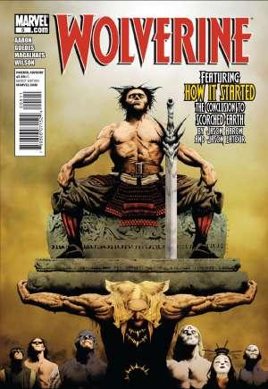 Wolverine (2010-2012)#5