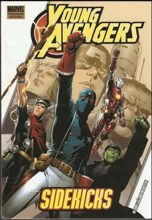 Young Avengers (2005-2006)#HC Vol 1