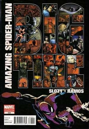 Amazing Spider-Man (1999-2014)#648G