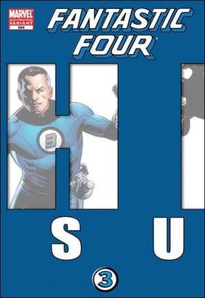 Fantastic Four (1998-2011)#584D