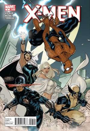 X-Men (2010-2013)#7A