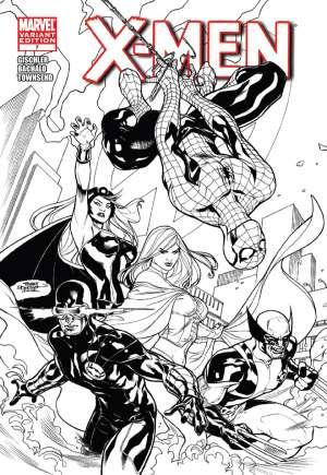X-Men (2010-2013)#7G