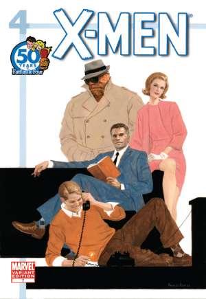 X-Men (2010-2013)#7H