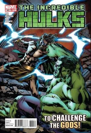 Incredible Hulks (2010-2011)#622