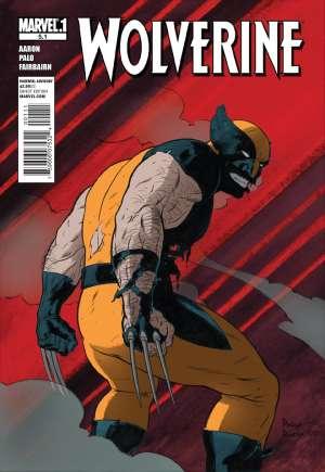 Wolverine (2010-2012)#5.1