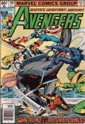 Avengers (1963-1996)#190A