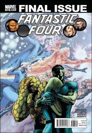Fantastic Four (1998-2011)#588A