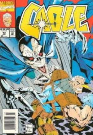 Cable (1993-2002)#13A