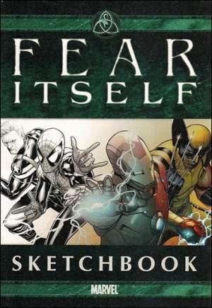 Fear Itself (2011-2012)#Sketchbook