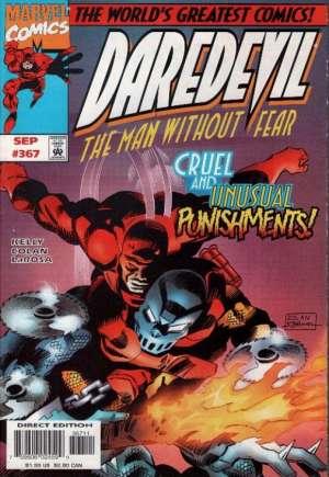 Daredevil (1964-1998)#367B