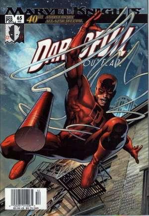 Daredevil (1998-2011)#65A