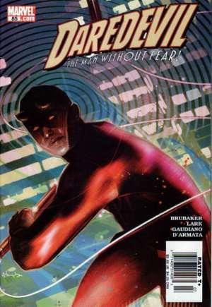 Daredevil (1998-2011)#85A