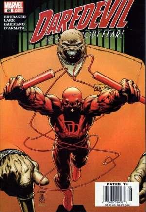 Daredevil (1998-2011)#86A