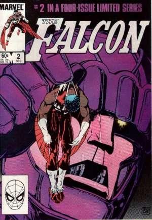 Falcon (1983-1984)#2B