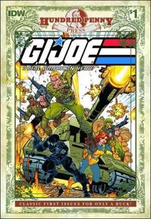 G.I. Joe (1982-1994)#1E