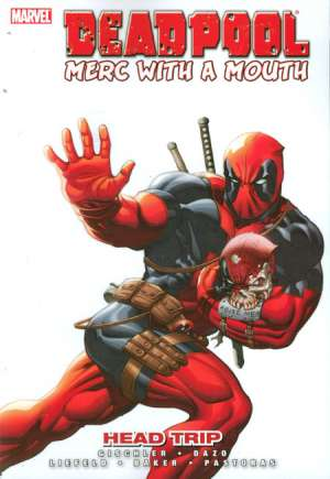 Deadpool: Merc With a Mouth (2009-2010) #TP