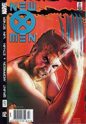 New X-Men (2001-2004)#123A