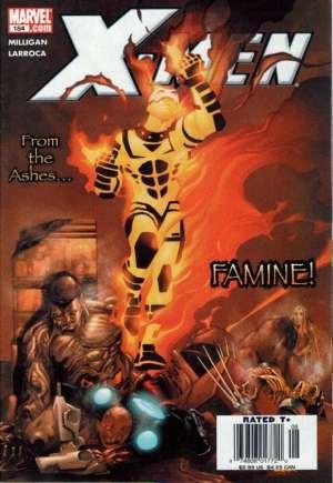 X-Men (1991-2001, 2004-2008)#184A