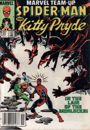 Marvel Team-Up (1972-1985)#135A