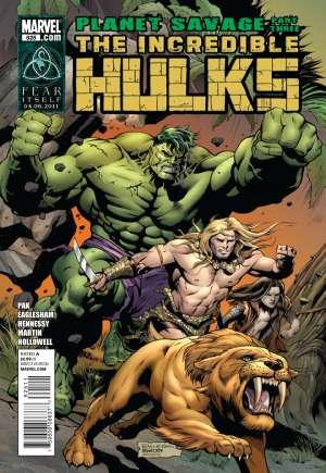 Incredible Hulks (2010-2011)#625