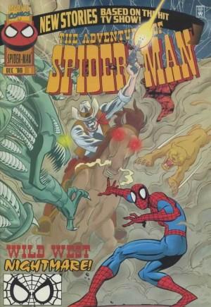 Adventures of Spider-Man/X-Men (1996-1997)#9