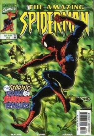 Amazing Spider-Man (1999-2014)#3B