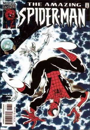 Amazing Spider-Man (1999-2014)#17B