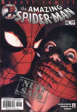 Amazing Spider-Man (1999-2014)#39B
