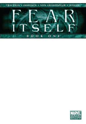 Fear Itself (2011-2012)#1B