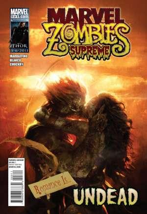 Marvel Zombies Supreme#3