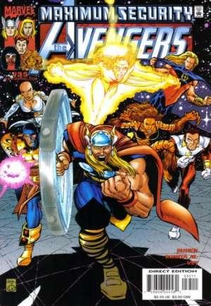 Avengers (1998-2004)#35B