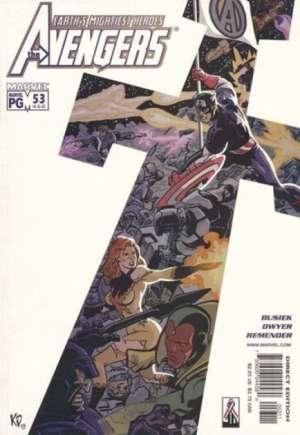Avengers (1998-2004)#53B