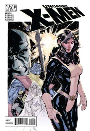 Uncanny X-Men (1963-2011)#535A
