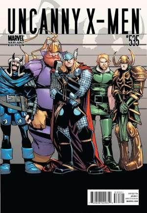 Uncanny X-Men (1963-2011)#535B