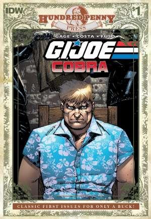 G.I. Joe: Cobra (2009)#1D