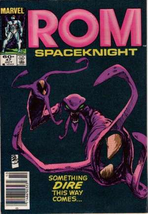 Rom (1979-1986) #47A