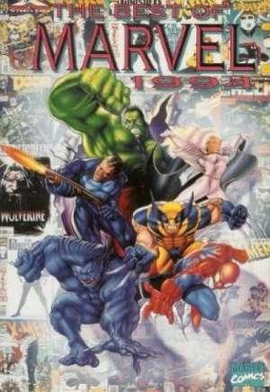 Best of Marvel (1994-1996)#1994