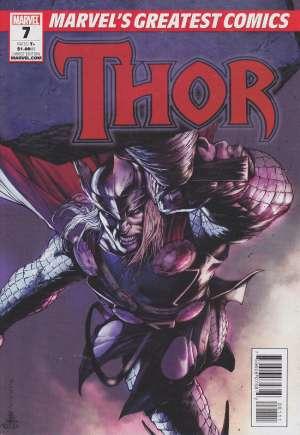 Thor (2007-2011)#7C