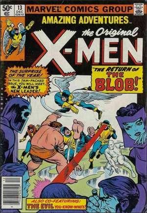 Amazing Adventures (1979-1981)#13A