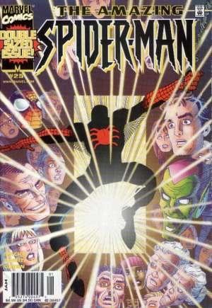 Amazing Spider-Man (1999-2014)#25A