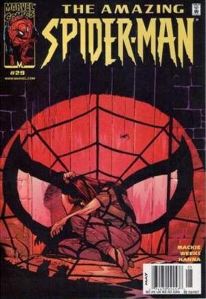 Amazing Spider-Man (1999-2014)#29A