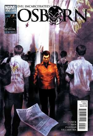 Osborn (2011)#5
