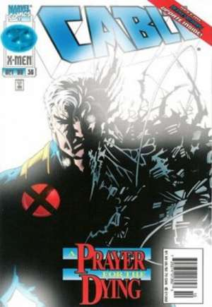 Cable (1993-2002)#36A