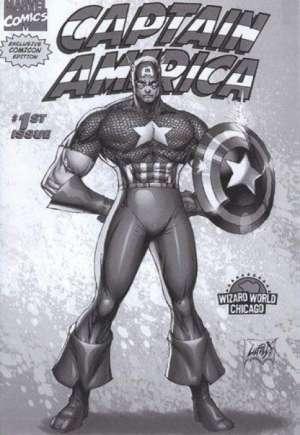 Captain America (1996-1997)#1H