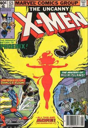 Uncanny X-Men (1963-2011)#125A