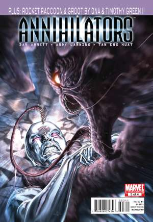 Annihilators (2011) #3A