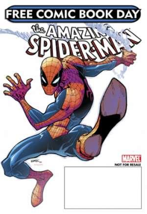 Amazing Spider-Man (2011)#One-Shot