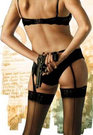 Jennifer Blood (2011-2014)#3E