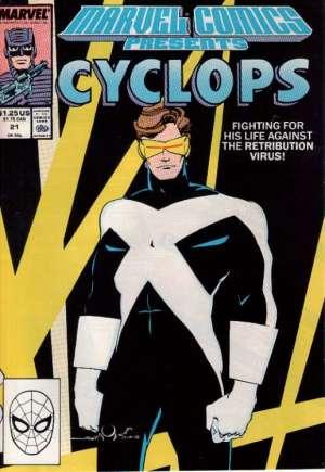 Marvel Comics Presents (1988-1995)#21B
