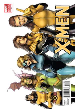 X-Men (2010-2013)#11B